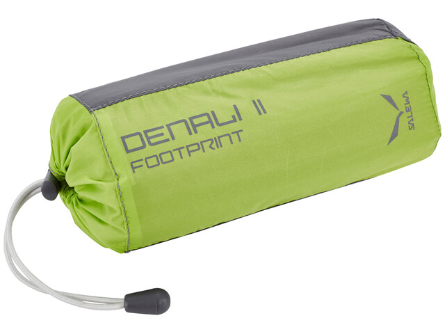 Salewa Denali II Footprint Grey